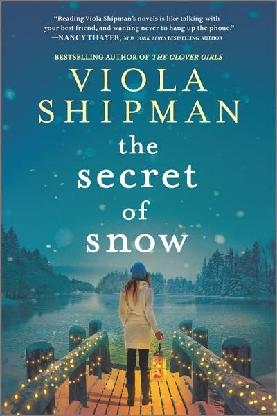 Download The Secret of Snow Book