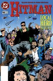 Hitman (1996-) #10