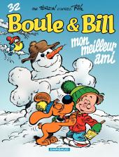 Boule et Bill - tome 32 - Mon meilleur ami