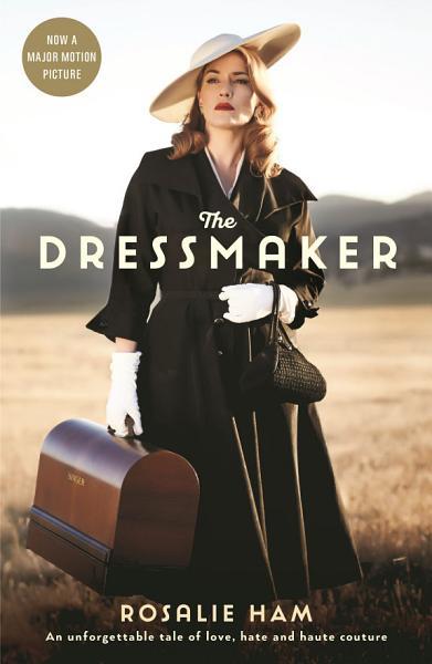 Download The Dressmaker Book