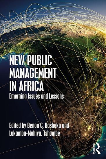 New Public Management in Africa PDF