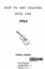 How to Get Started with the Viola
