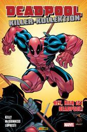 Deadpool Killer-Kollektion 5: Der Kuss des Todes