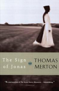 The Sign of Jonas Book