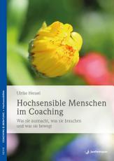 Hochsensible Menschen im Coaching PDF
