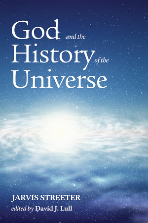 God and the History of the Universe PDF