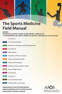 The Sports Medicine Field Manual