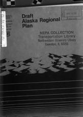 Alaska Regional Plan PDF