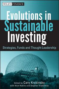 Evolutions in Sustainable Investing PDF