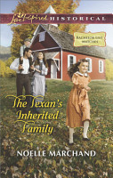 The Texan s Inherited Family PDF