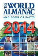 The World Almanac and Book of Facts 2014 PDF