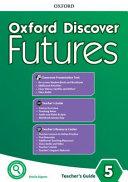 OXFORD DISCOVER FUTURES