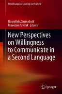 New Perspectives on Willingness to Communicate in a Second Language PDF