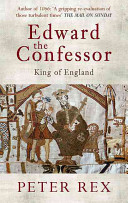 Edward the Confessor Book