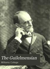 The Guilelmensian: Volume 50