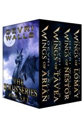 Solus Series Box Set: The Complete Four-Book Series