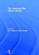 The American Film History Reader PDF