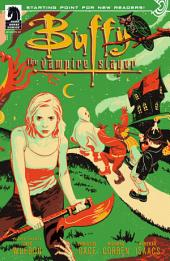 Buffy the Vampire Slayer Season 10 #8