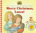 Merry Christmas Laura  Book PDF