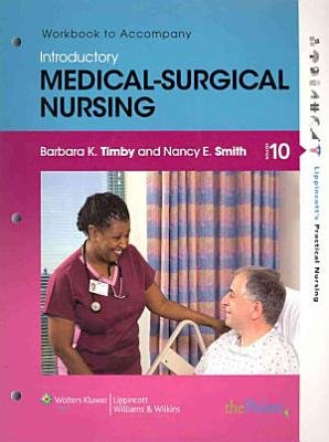 Introductory Medical Surgical Nursing