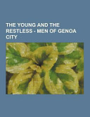 The Young and the Restless   Men of Genoa City PDF