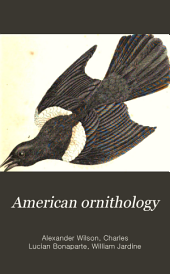 American Ornithology; Or, The Natural History of the Birds of the United States: Volume 2