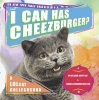 I Can Has Cheezburger  PDF