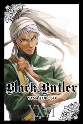 Black Butler: Volume 26