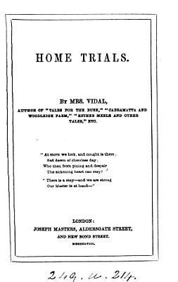 Home Trials PDF