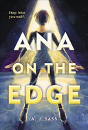 Ana on the Edge PDF