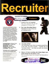 Recruiter Journal PDF
