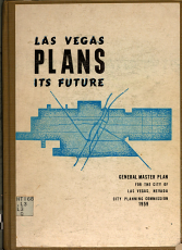 Comprehensive Master Plan  City of Las Vegas  Nevada PDF