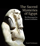 The Sacred Mysteries of Egypt PDF