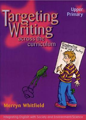 Targeting Writing Across the Curriculum