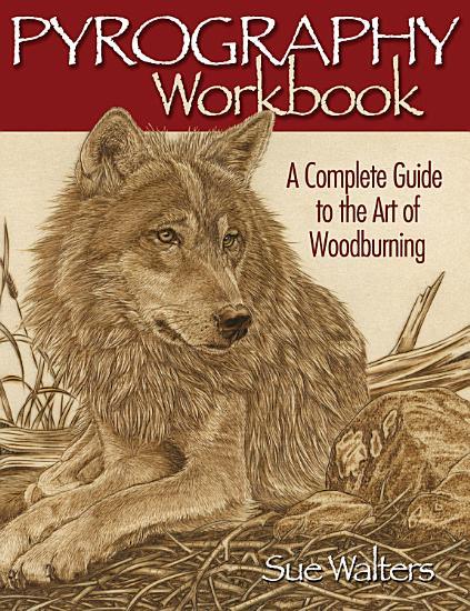 Pyrography Workbook PDF