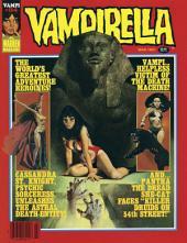 Vampirella Magazine #94