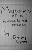 Memoirs of a Homeless Man