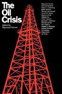 The Oil Crisis