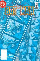 Batman (1994-) #396