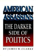 American Assassins Book