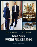 Cutlip And Center S Effective Public Relations