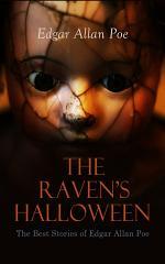 THE RAVEN'S HALLOWEEN - The Best Stories of Edgar Allan Poe