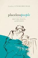 Placeless People PDF