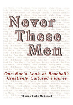 Never These Men