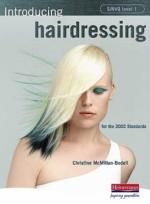 Introducing Hairdressing