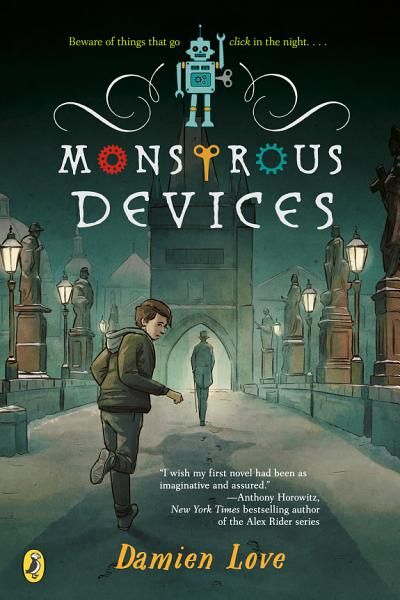 Download Monstrous Devices Book