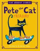 Pete The Cat Treasury Book PDF