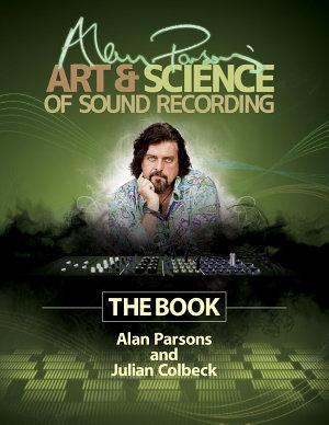 Alan Parsons  Art   Science of Sound Recording