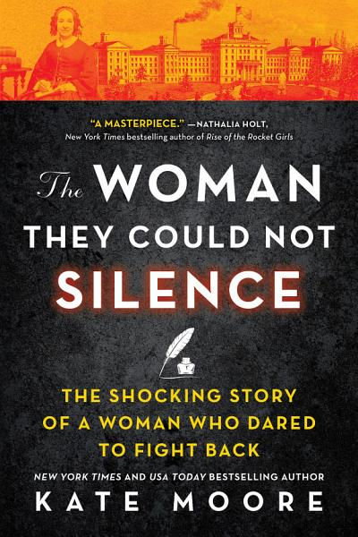 Download The Woman They Could Not Silence Book