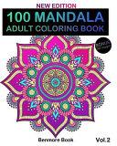 100 Mandala PDF